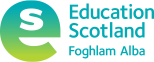 Education Scotland Logo
