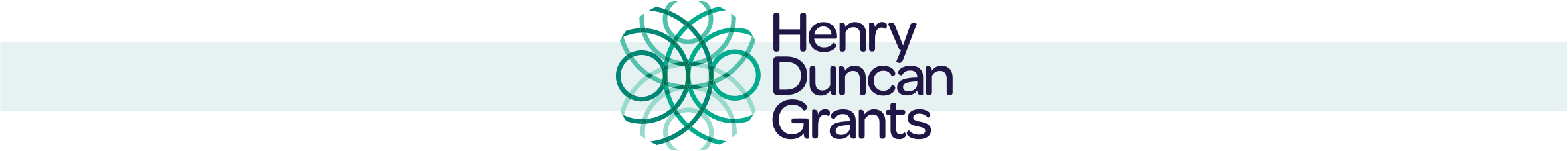 Henry Duncan Grants header logo